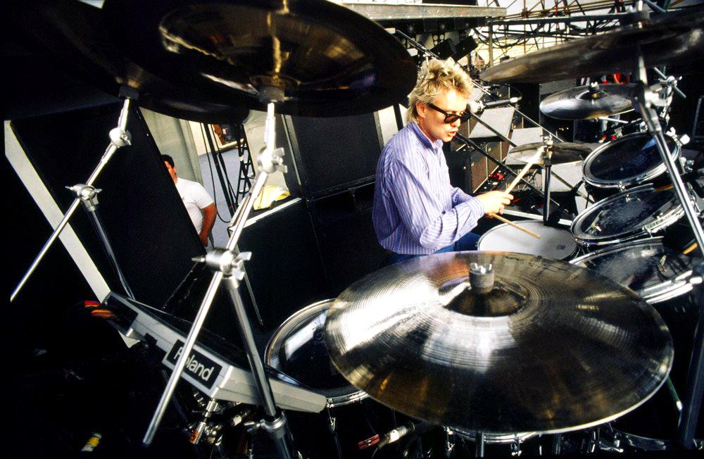 Roger - Roger Taylor Photo (31217030) - Fanpop