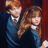 Romione - harry-potter Icon