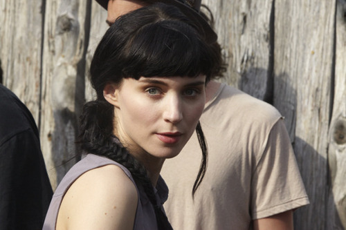 Rooney Mara - demolitionvenom Photo