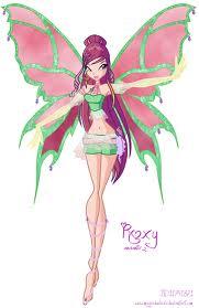 Roxy's Enchantix