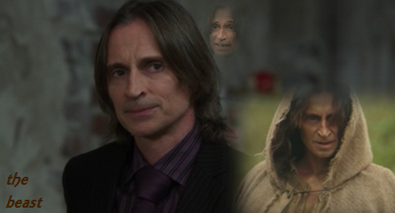 Rumpelstiltskin/Mr.Gold