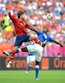 S. Ramos (Spain) - sergio-ramos photo