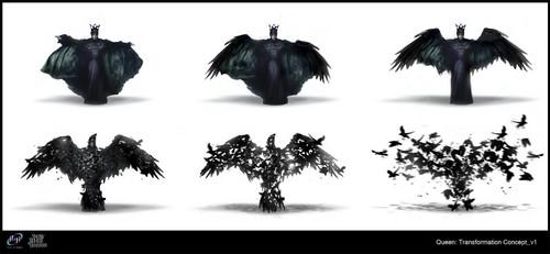 SWATH Concept Art door Sebastian Meyer