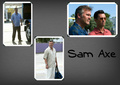 Sam Axe Wallpaper - burn-notice photo