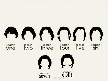 Sam's Hair Styles