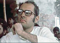 Sanjay Gandhi (14 December 1946 – 23 June 1980)