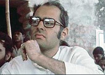 Sanjay Gandhi (14 December 1946 – 23 June 1980)