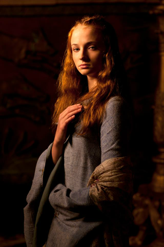 stark images sansa - photo #15