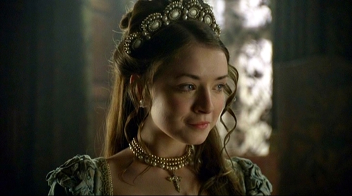 Sarah Bolger as Mary Tudor