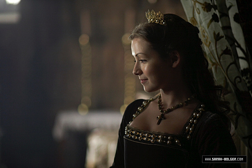 Tudor History wallpaper titled Sarah Bolger as Mary Tudor