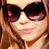 Sarah Hyland photo containing sunglasses titled Sarah (: