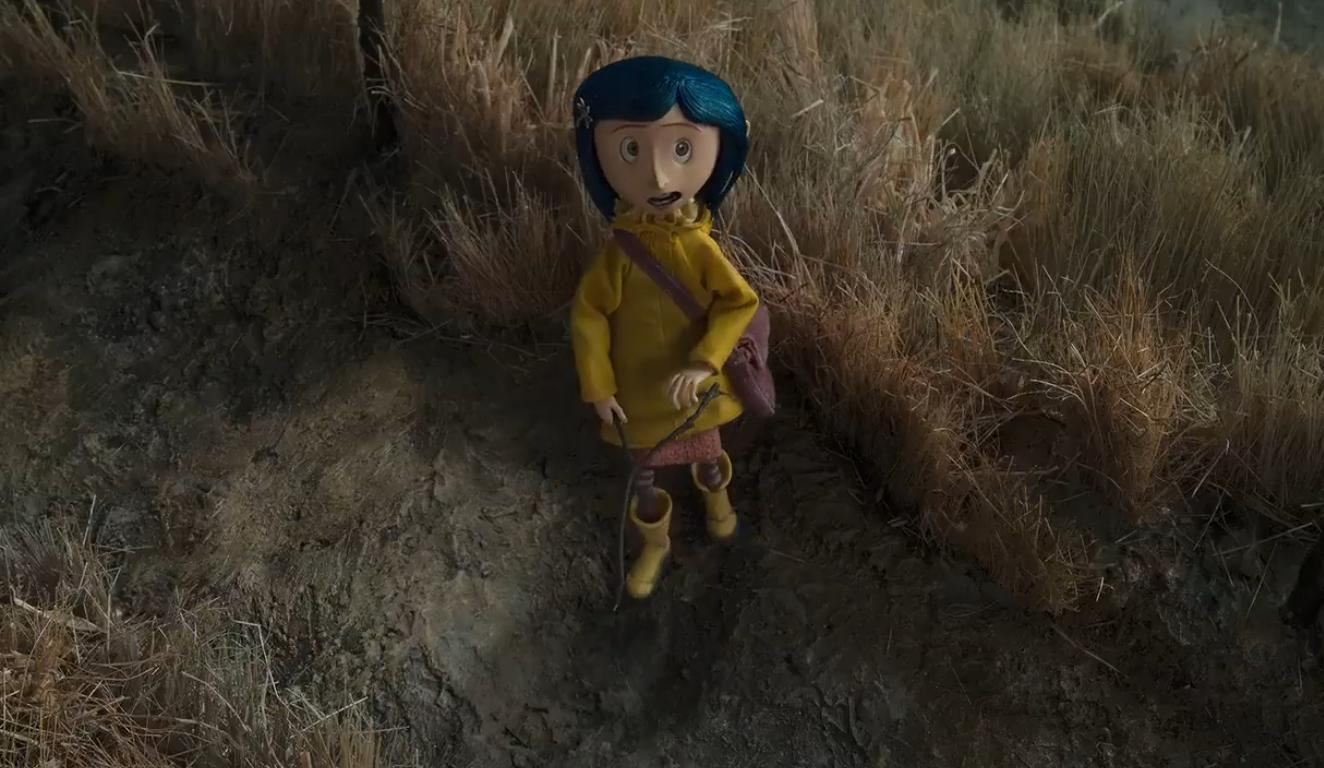 Screen Caps Coraline Photo 31286397 Fanpop