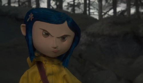 Screen Caps - coraline Photo