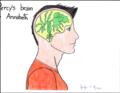 Seaweed Brain:)