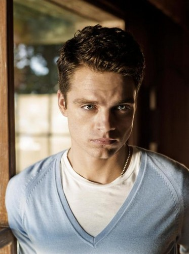 Sebastian Stan - demolitionvenom Photo