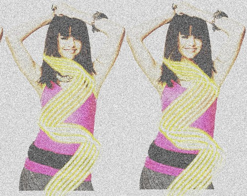 Selena Image!
