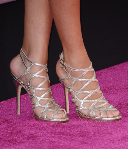 Selena - Premiere Katy Perry 'Part of Me' 3D - June 26, 2012