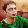Sheldon - the-big-bang-theory Icon