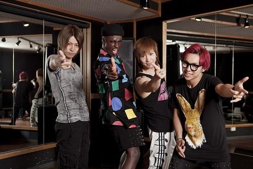 Shin,IV,Ko-Ki with Jonte' Moaning