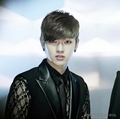 Shin Won Ho - cross-gene photo
