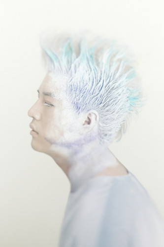 "Shindong ""Sexy, Free & Single"" pic teaser"
