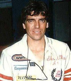 Silvio Hector Oltra (born Febreuary 26, 1958 - March 15, 1995