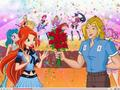 Sky & Bloom - winx-club-bloom-and-sky-%E2%99%A5 photo
