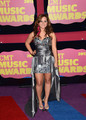 Skylar Laine @ The 2012 CMT Awards