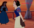 Snow White & Ariel