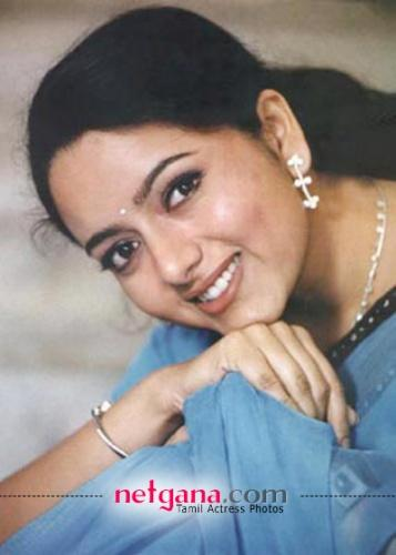 Soundarya(18 July 1972 - 17 April 2004)