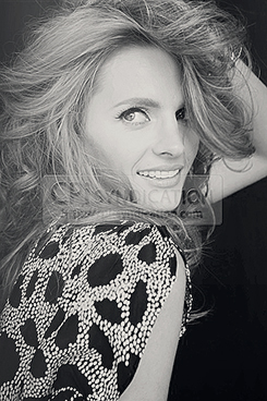 Stana Katic achtergrond called Stana