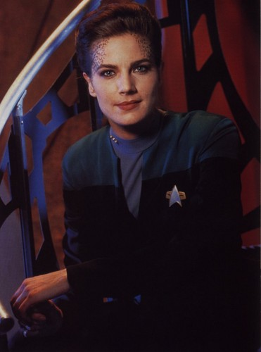 звезда Trek: Deep Космос Nine