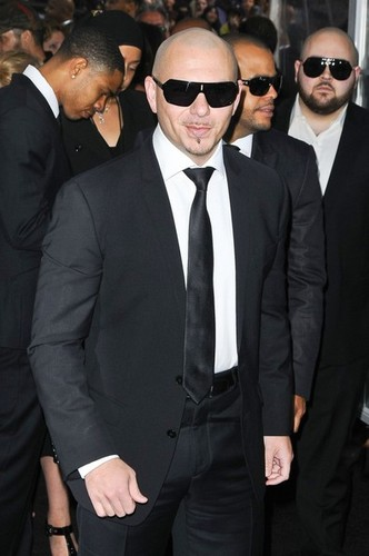 Stars at the 'Men In Black III' Premiere