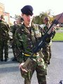 Ste At Catterick Army Camp 13th October 2010!! 100% Real  - allsoppa photo