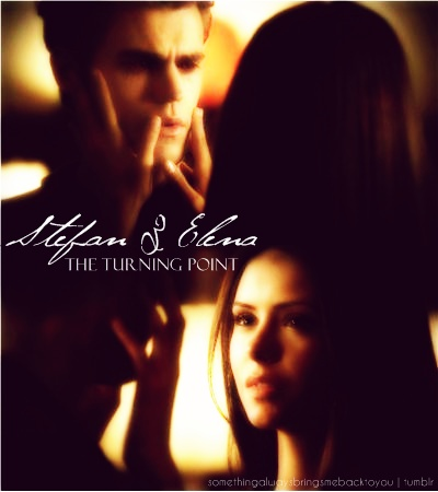 Stelena ♥ - stefan-and-elena Photo
