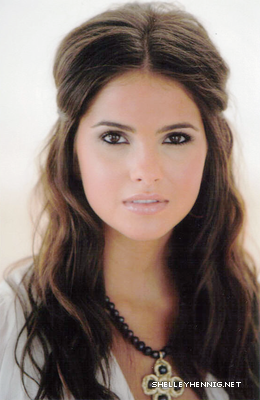 Stunning Shelley♥