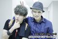 Sungmin & Ryeowook - lee-sungmin photo