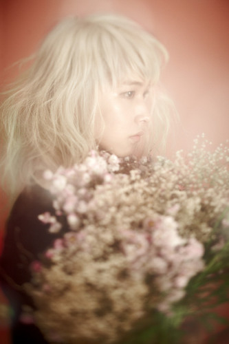 "Sungmin teaser for ""Sexy, Free & Single"" - super-junior Photo"