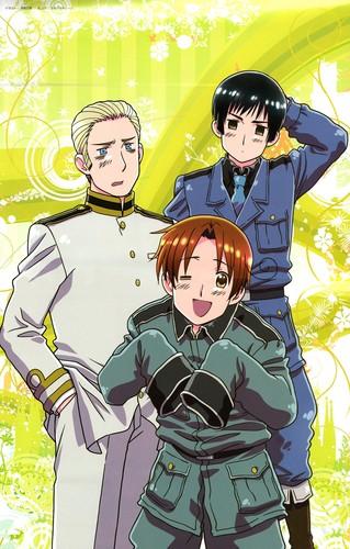 Switch Uniform