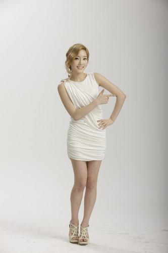 Taeyeon @ LG 3D TV