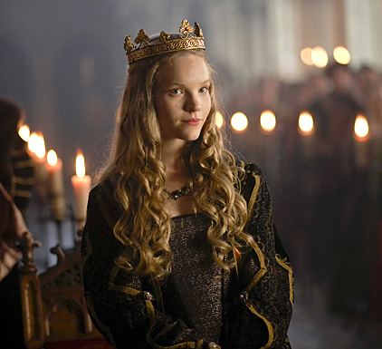 Tamzin Merchant as Katherine Howard - Tudor History Photo ...