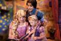 Rapunzel - L'intreccio della torre disneyland