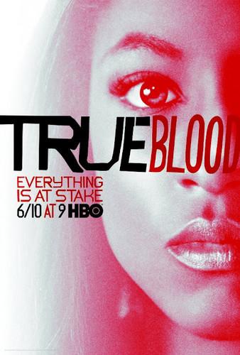 Tara season 5 Poster