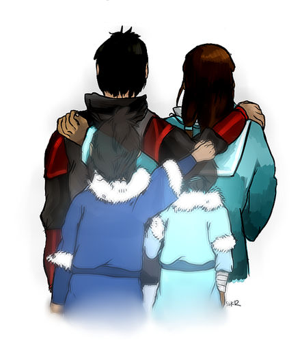 Tarrlok and Noatak