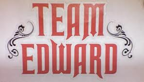 Team Edward logos