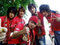 Team Spirit :D - dbsk photo