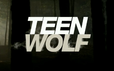 Teen Wolf wallpaper entitled Teen Wolf