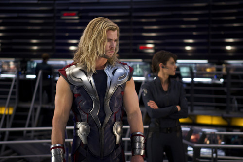 The Avengers : Stills - chris-hemsworth Photo