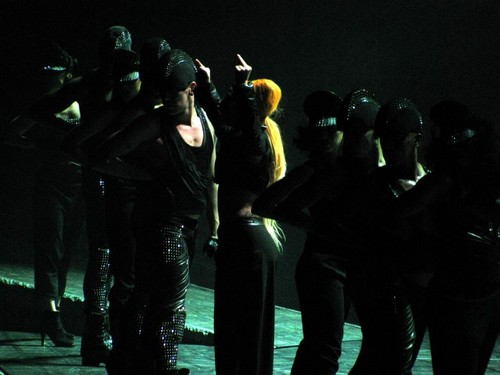 The Born This Way Ball Tour in Sydney