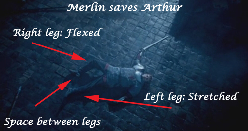 The EPIC Goofs of Merlin Spam